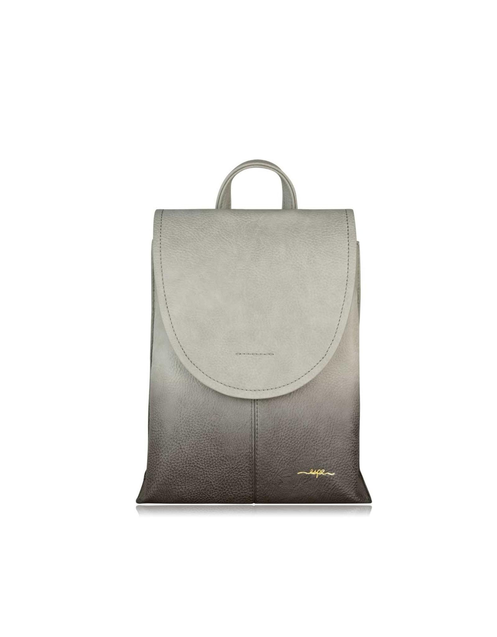Junior Backpack, Ombre Grey