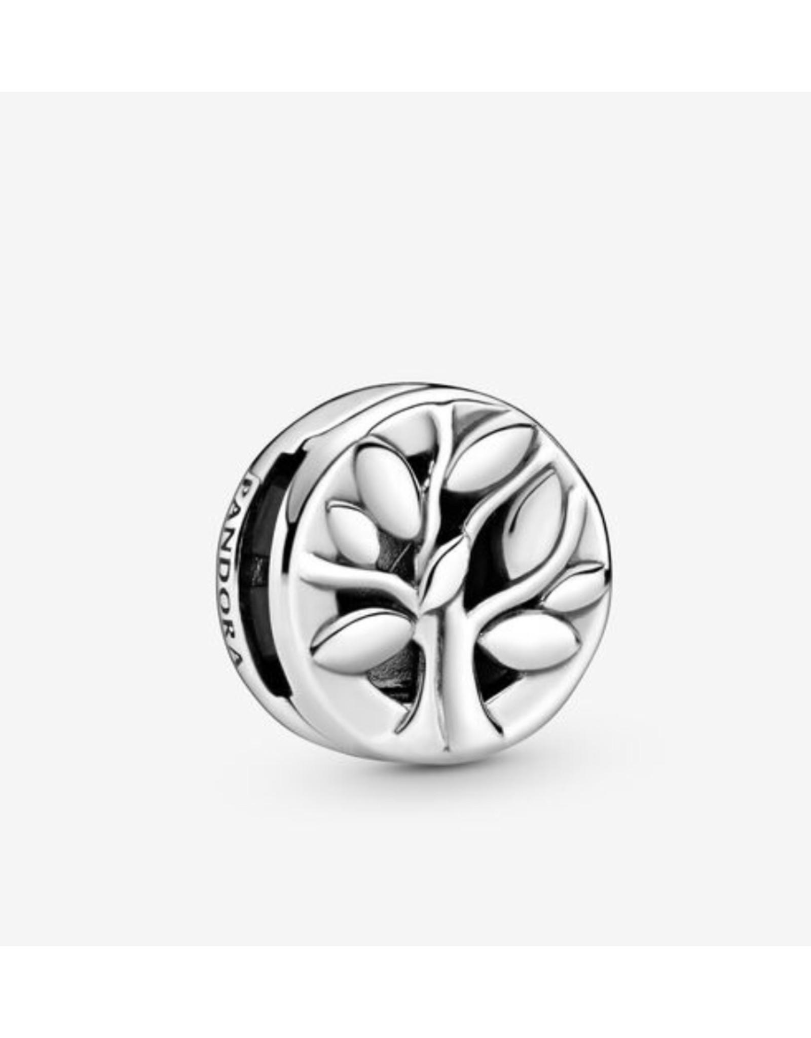 Pandora Pandora Charm,797779,Reflexions Tree Of Life silver