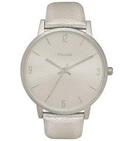 Pilgrim Watch Cheyenne, Silver
