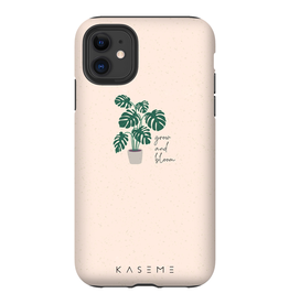KaseMe Growth IPhone 11/XR Tough