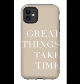KaseMe Serena IPhone 11/XR Tough