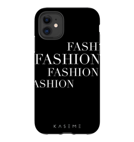 KaseMe Runway IPhone 11/XR Tough