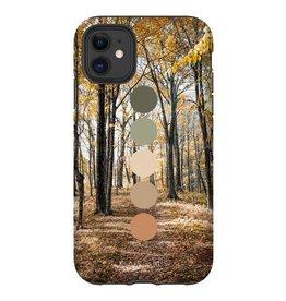 KaseMe Woody,IPhone7/8/SE, Tough