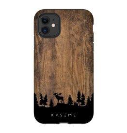 KaseMe The Moose, IPhone12/12Pro, Tough