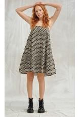 Levi's Mara Dress Star Fruit, Tie Dye Safari Print