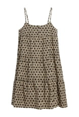 Levi's Mara Dress Star Fruit, Tie Dye Safari Print