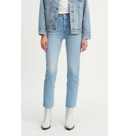Levi's 501 Jeans for Women, Samba, Tango Love