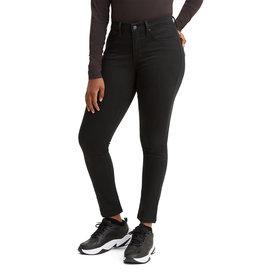 Levi's 311 Shaping Skinny, Soft Black