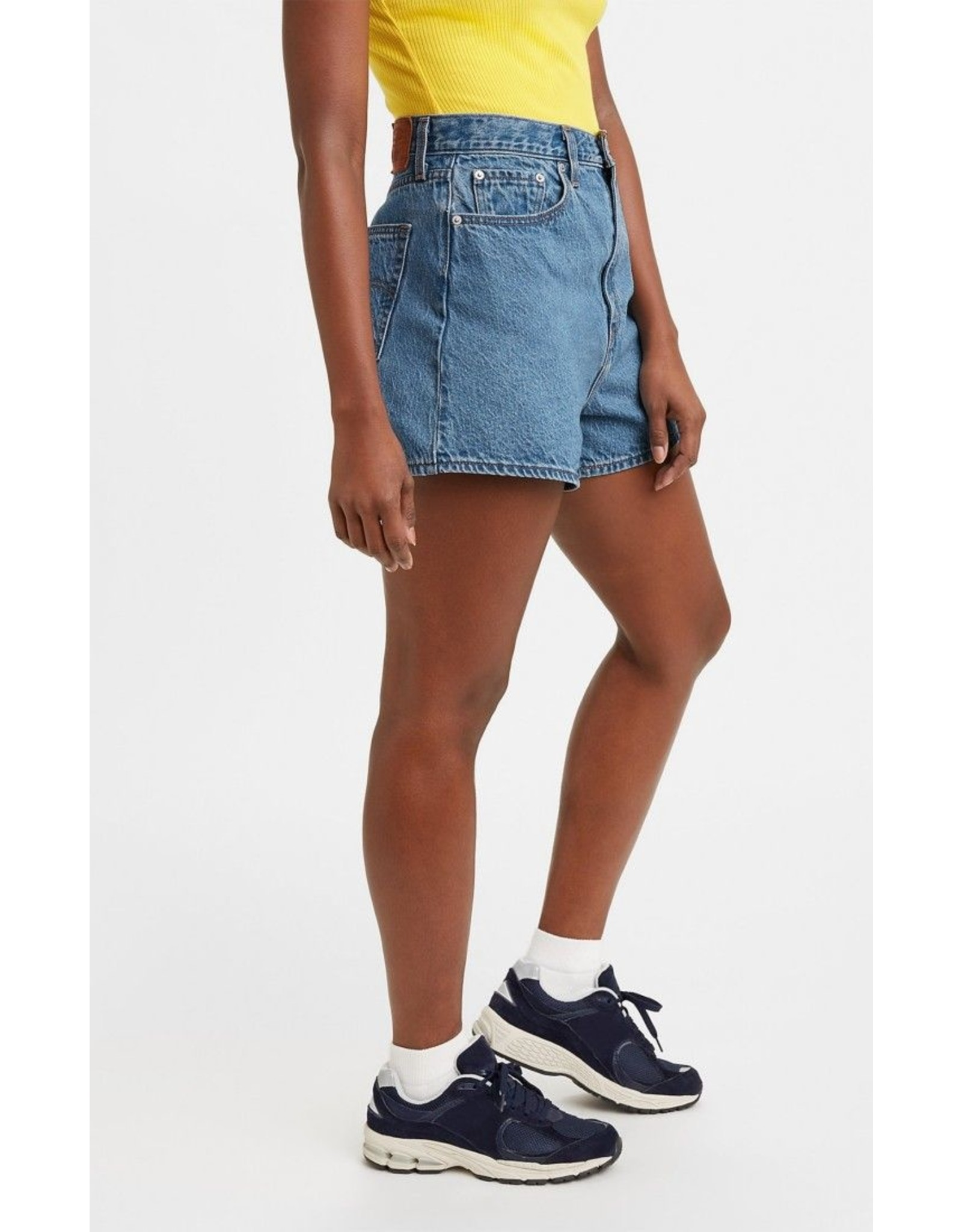 Levi's High Loose Short, Number One