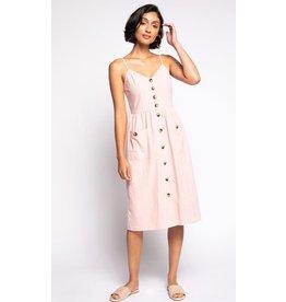 The Mimi Dress, Pink
