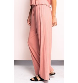 The Maeve Pants, Dusty Pink