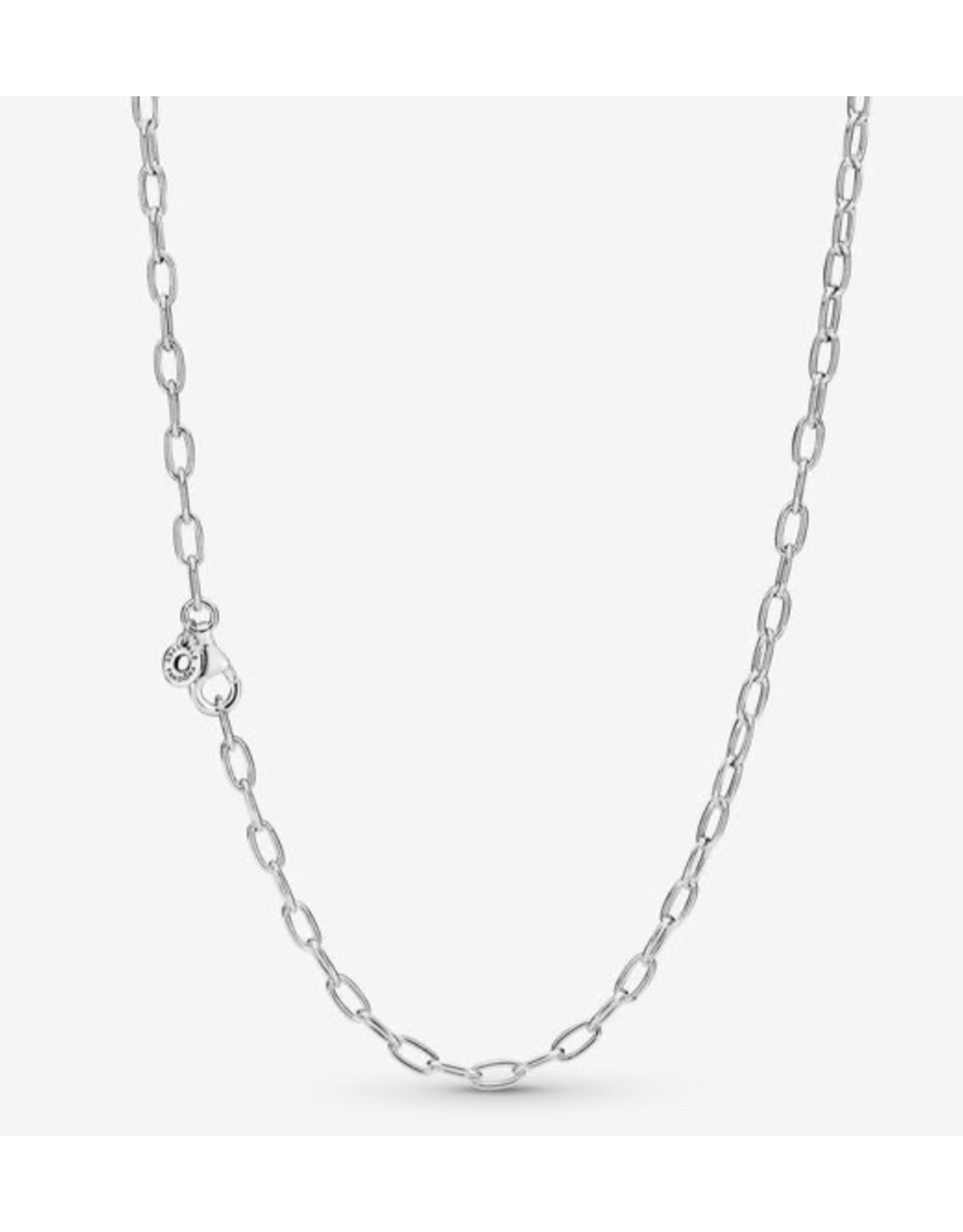 Pandora Pandora Chain,399410C00-50, Link Chain Necklace