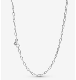 Pandora Pandora Chain,399410C00-50, Link Chain Necklace