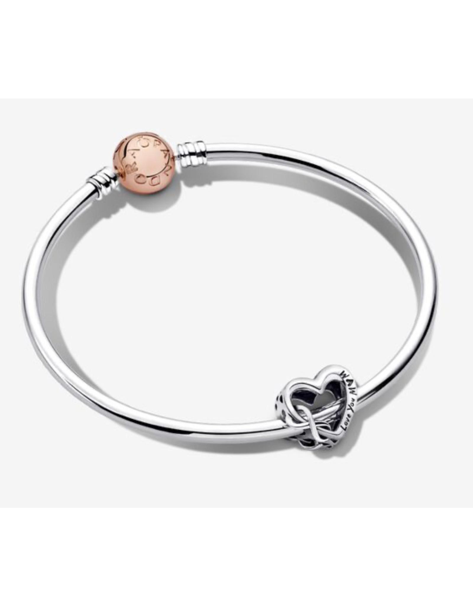 Pandora Pandora Gift Set,B801531-19,My Whole Heart Bangle