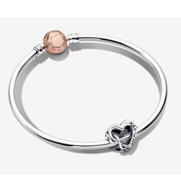 Pandora Pandora Gift Set,B801531-19,My Whole Heart Bangle