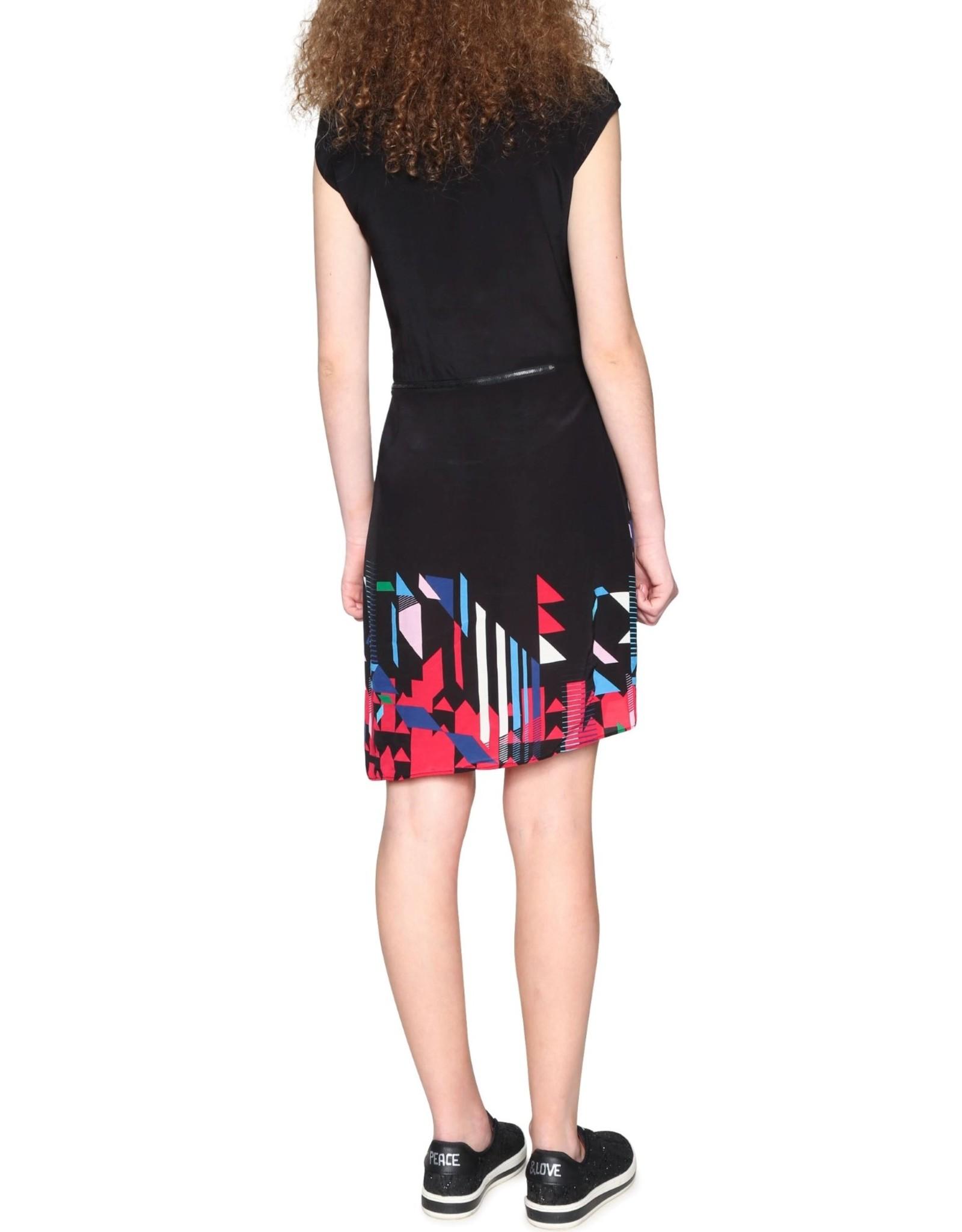 Desigual Desigual Dress Nicolas Size 38