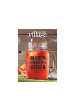 Gourmet du Village Bloody Mary Caesar, Seasoning Mix