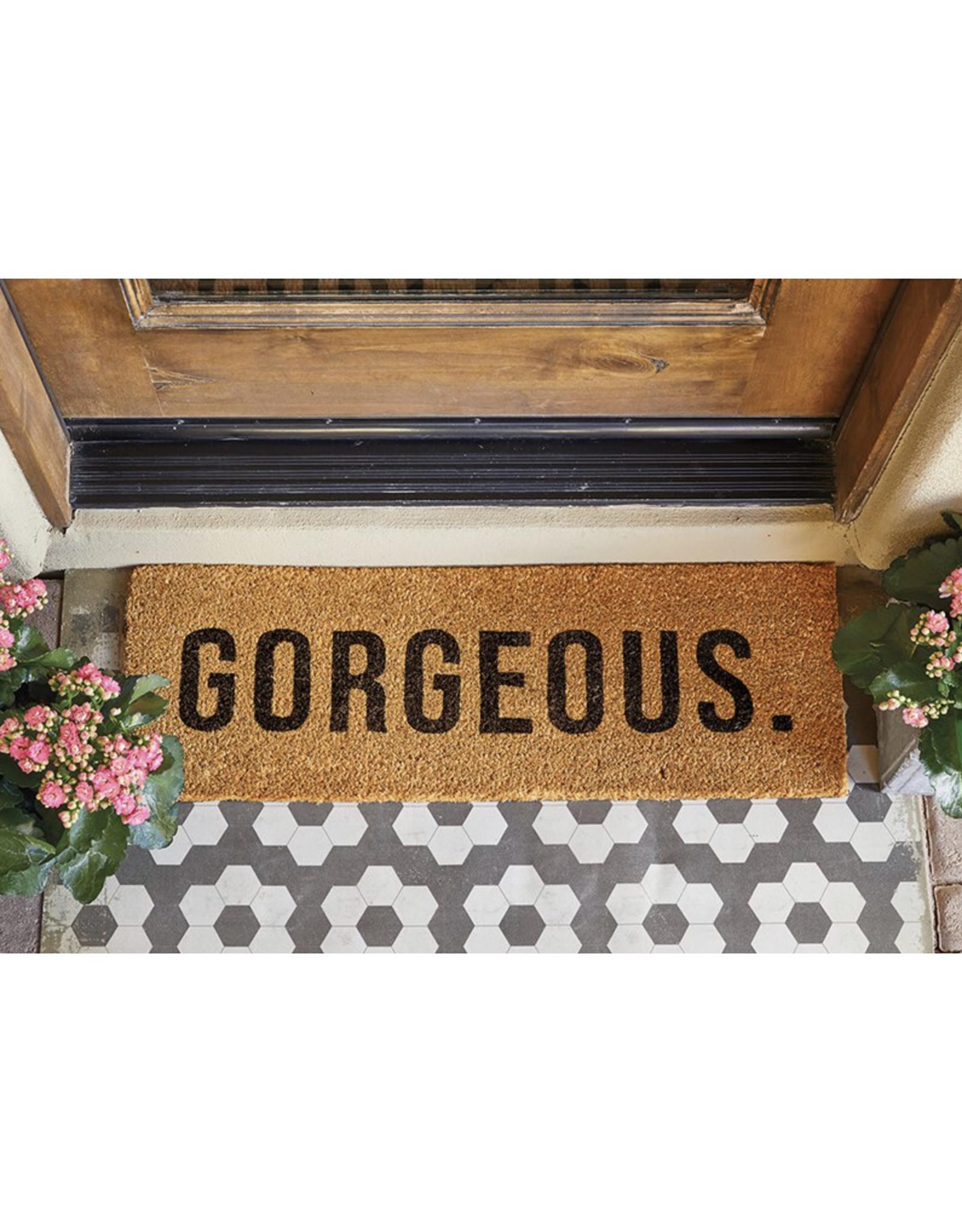 Creative Brands Door Mat, Gorgeous.
