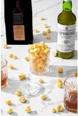 Eatable Eatable Popcorn, Whisky On The Pops 100g