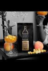 Eatable Eatable Popcorn, Poppin' Peach Bellini 100g