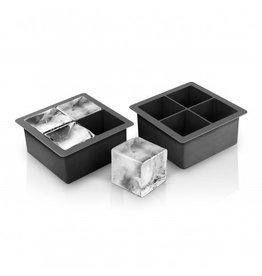 Ice Cube (2 moulds-2pc makes 8 cubes