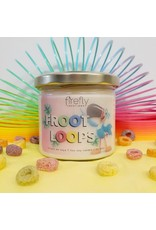 Firefly Creation Candle, Froot Loops