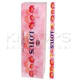 Hem HEM- Encens Lotus 8gr