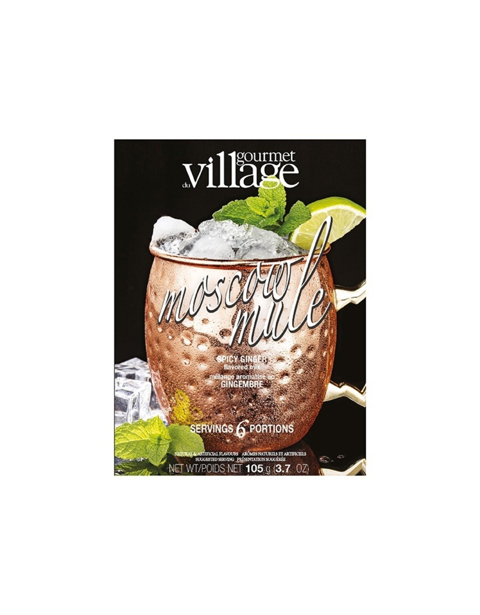 Gourmet du Village Moscowl Mule Flavored Mix