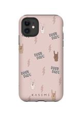 KaseMe Boss Babe, IPhone 11/XR Tough