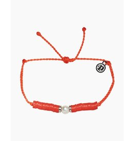 Pura Vida Neon Moon Bracelet, Strawberry