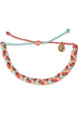 Pura Vida Braided Bracelet, Boardwalk