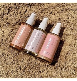 Caprice & Co Dry Shimmering Oil, St-Barts