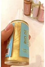 Caprice & Co Dry Shimmering Oil, Rio De Janeiro