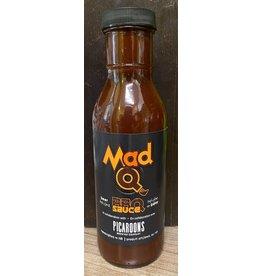 MAD Q Sauce BBQ Picaroons