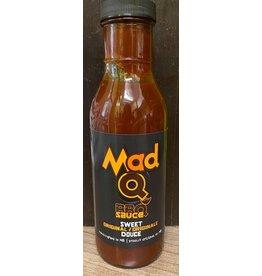 MAD Q Sauce BBQ Original