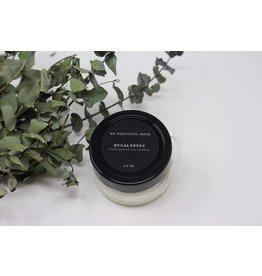 My Beautiful Mesh Eucalyptus Candle 3.5 oz