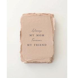 Card, Always My Mom