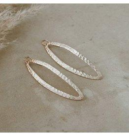 Glee jewelry Amazon Earrings/Gold
