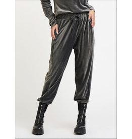 Dex Pocket Jogger Pants, Steel Grey