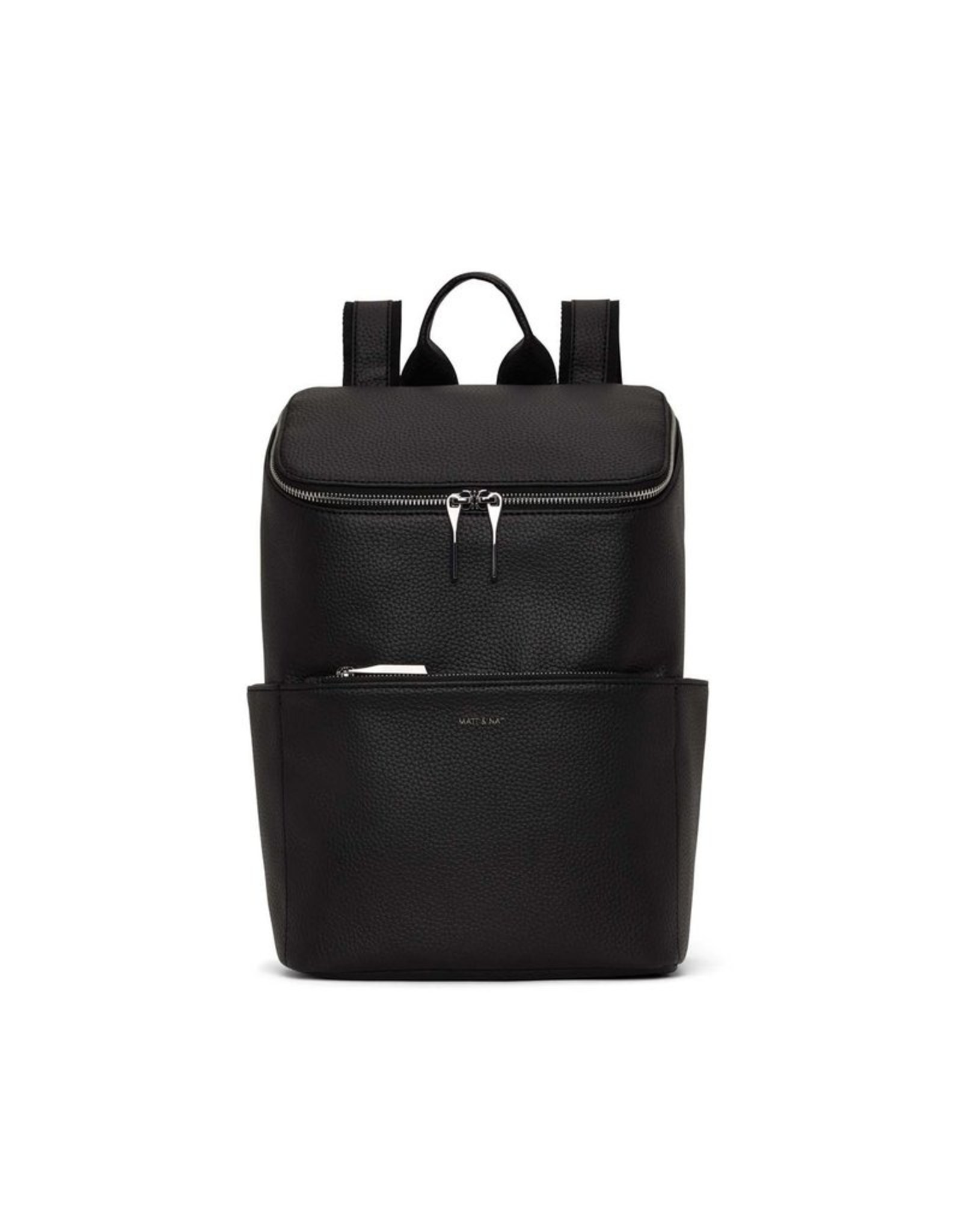 Brave Purity Backpack, Black
