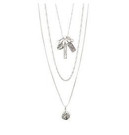 Pilgrim Pilgrim Necklace Legacy, Silver