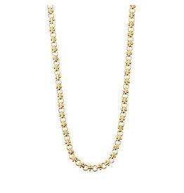 Pilgrim Pilgrim Necklace Nomad, Gold