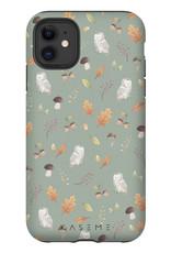 KaseMe Foliage Green, IPhone12/12 Pro