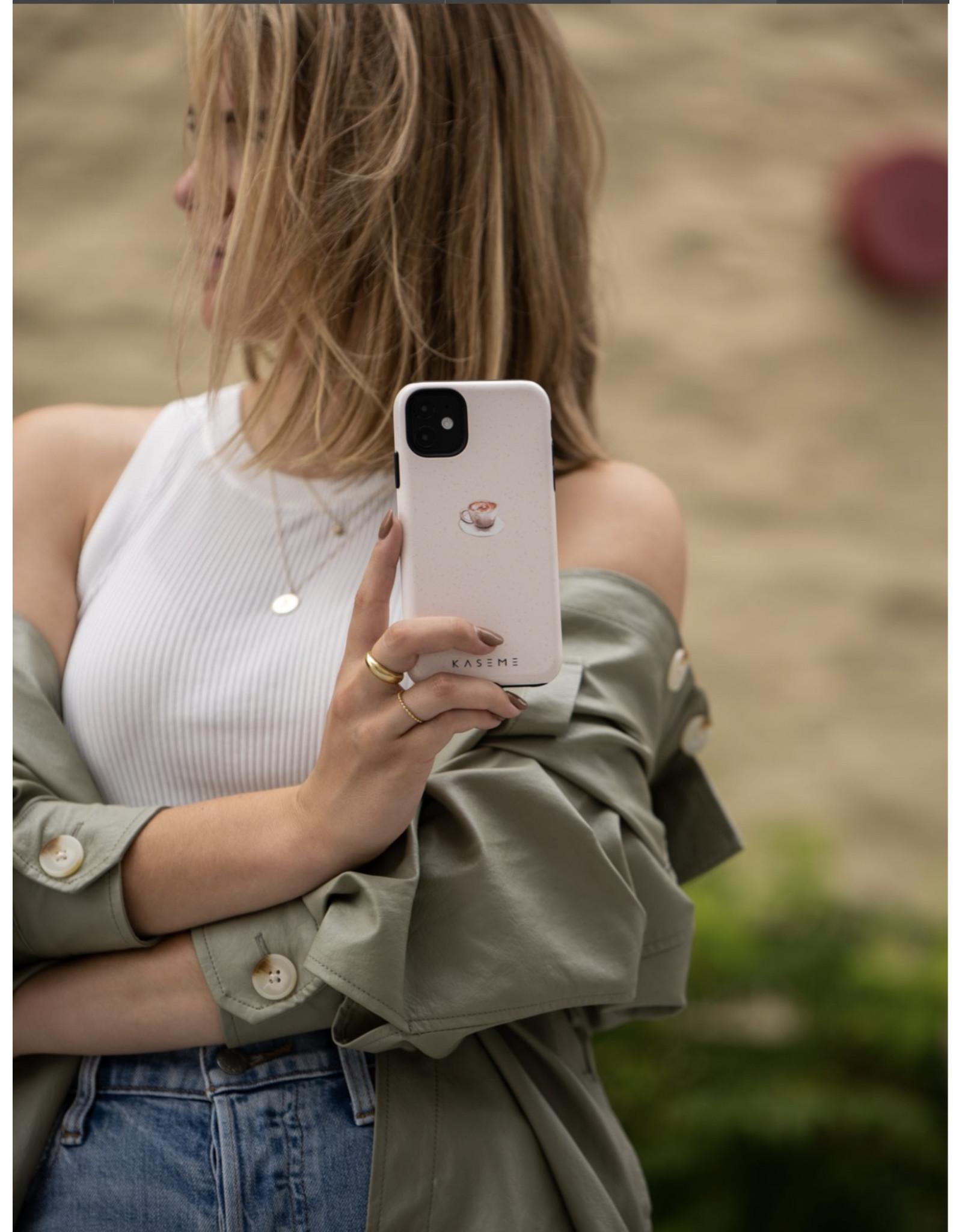 KaseMe Brew Beige, Iphone11/XR