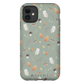 KaseMe Foliage Green, Iphone11/XR