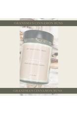 My Beautiful Mesh Grandma's Cinnamon Buns, Candle 10.6oz