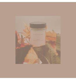 My Beautiful Mesh Fall Candle, 3.5oz