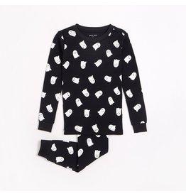Petit Lem Petit Lem, Pyjamas Noir Fantomes