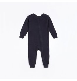 Petit Lem Petit Lem, Playsuit, Pyjamas, Noir