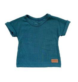 Bajoue Bajoue T-Shirt, Azur